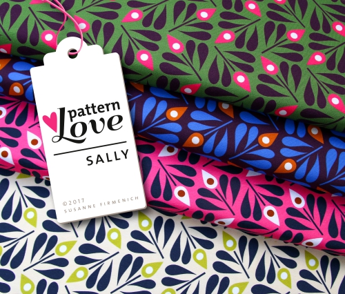 Pattern Love - Sally